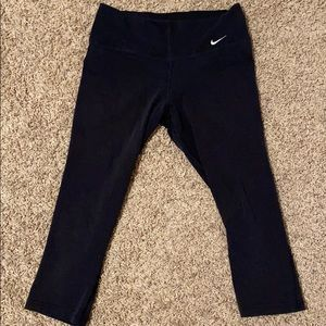 Nike stretch pants